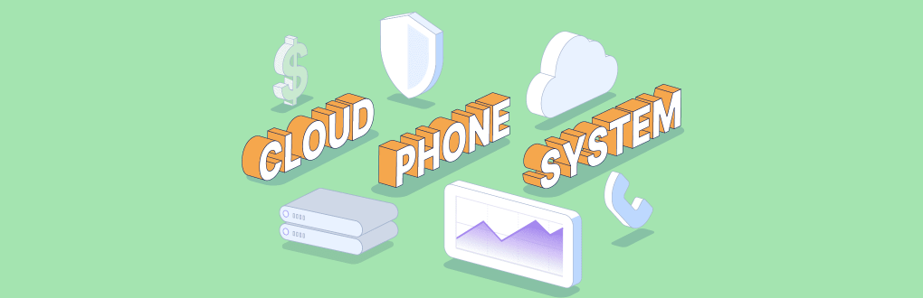 What Small Businesses Need to Consider When Choosing a Cloud Phone System