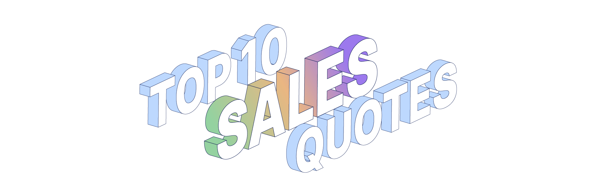 Top 10 Motivational Sales Quotes to Get Your Team Fired Up